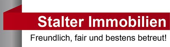 Stalter Immobilien Logo
